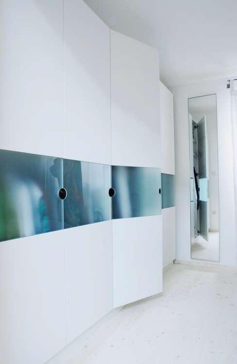 Schlafzimmer / Sven Janke Holzhandwerk